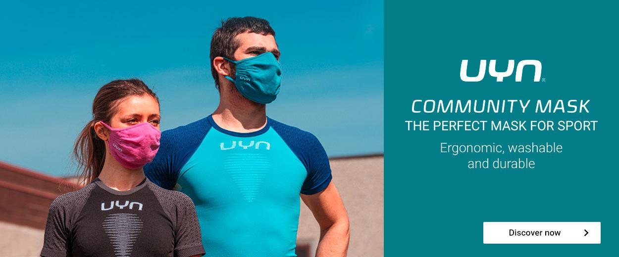 UYN - Community Mask