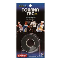 Tourna Tac schwarz 3er