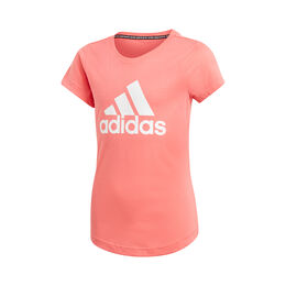 Must Have Badge of Sport Tee Girls