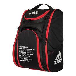 Racket Bag MULTIGAME black