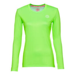Pia Tech Roundneck Longsleeve Women