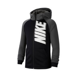 Dri-Fit Graphic Full-Zip Hoodie Boys