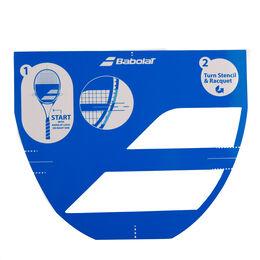 Logoschablone