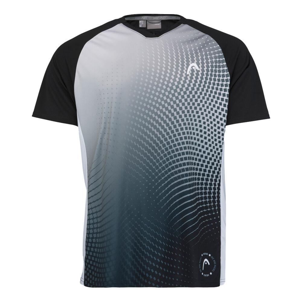 HEAD Game Tech Padel T-Shirt Men
