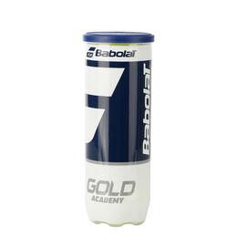 GOLD ACADEMY X 3