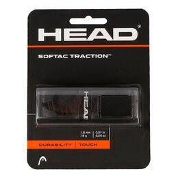 SofTac Traction schwarz