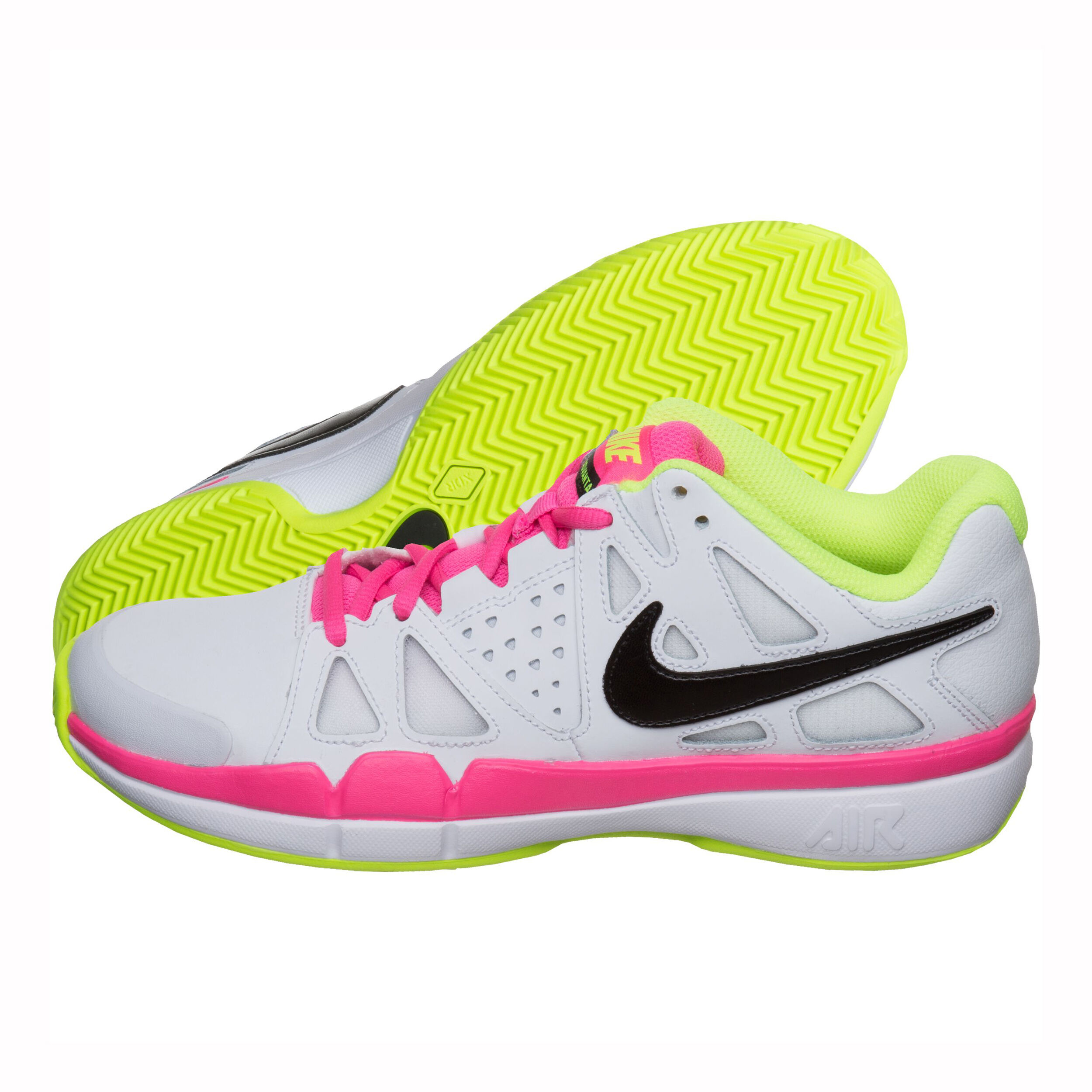 Nike Womens Vapor Advantage Clay Tennis