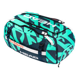 Gravity r-PET Duffle Bag