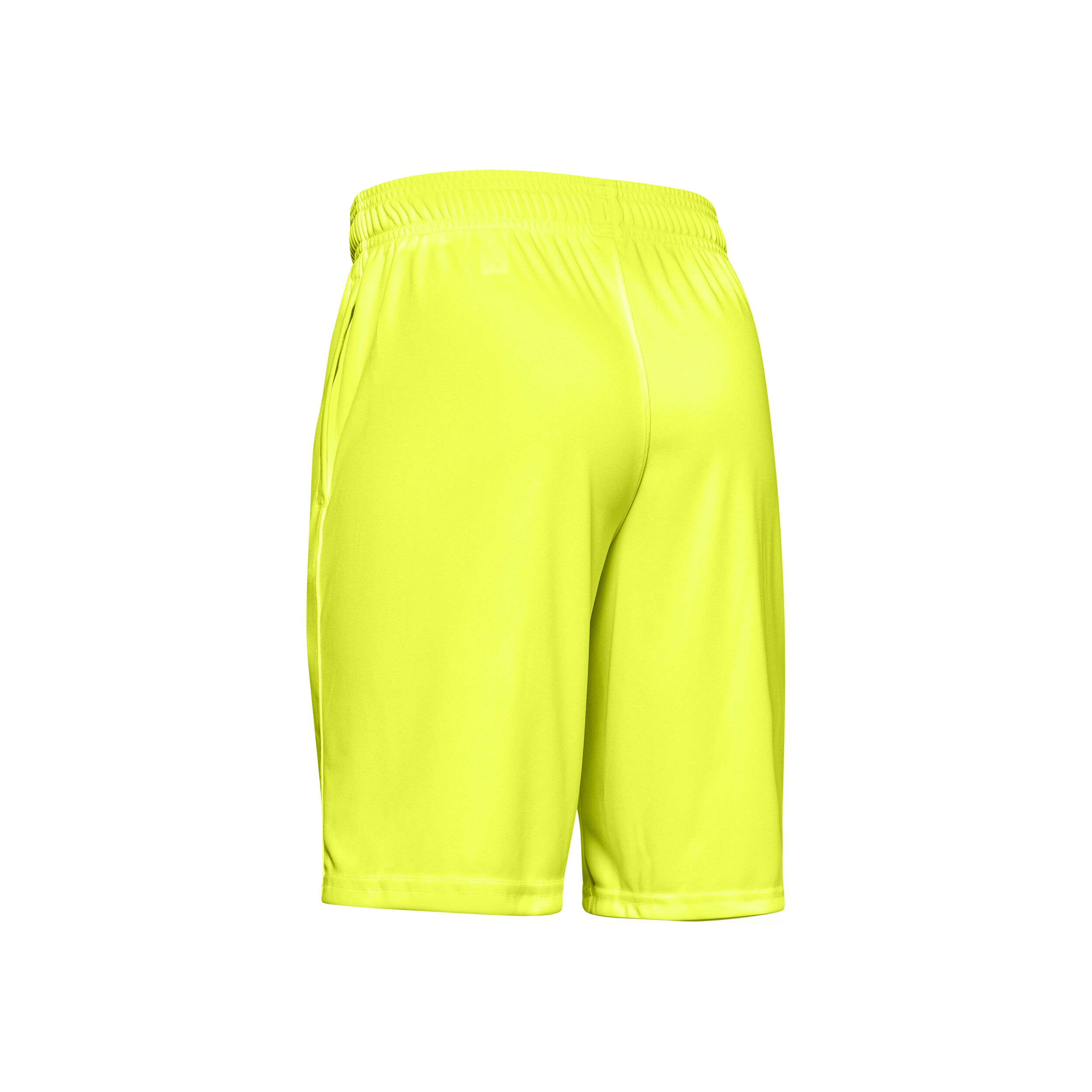 Pick SZ//Color. Under Armour Apparel Boys Prototype Wordmark Short