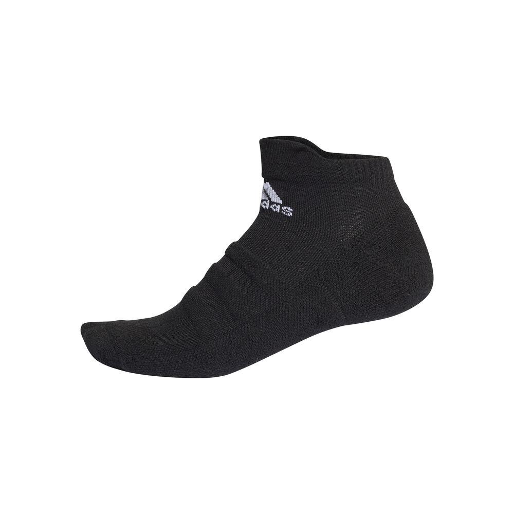 adidas AlphaSkin Lightweight Cushioning Ankle Tennis Socks