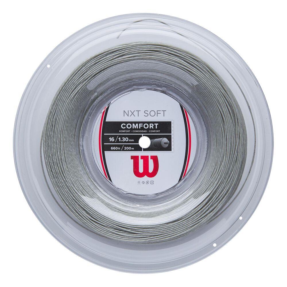 Wilson NXT Soft Reel String Reel 200m