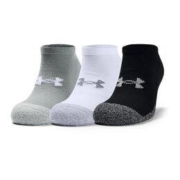 Heatgear No Show Socks