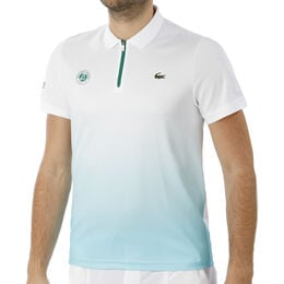Roland Garros Polo Men