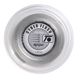 Cyber Flash 220m silber