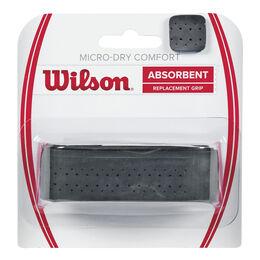 Micro-Dry Comfort schwarz