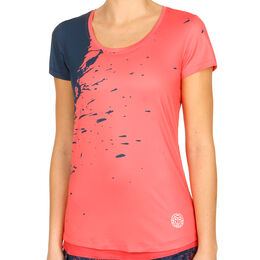 Amari Tech Round-Neck Tee Women