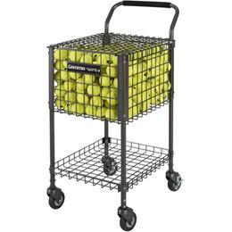 Ballhopper Brute Teaching Cart 325