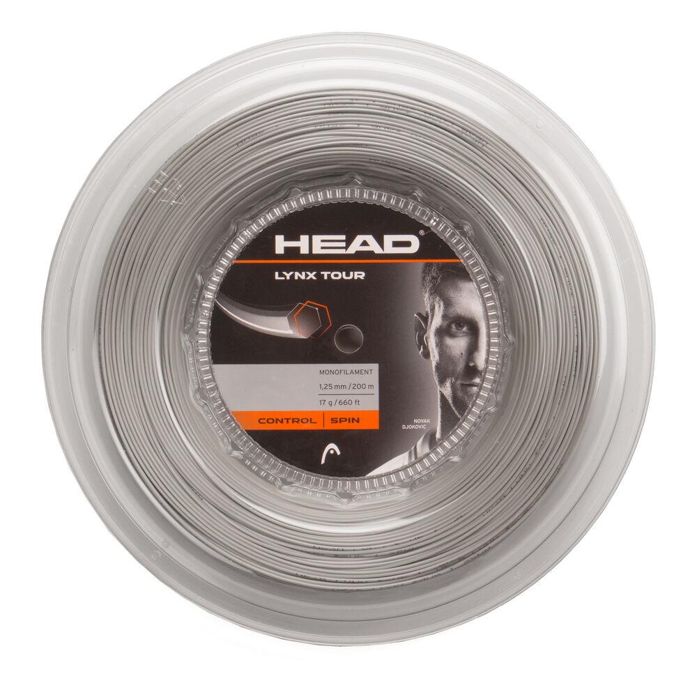HEAD Lynx Tour Reel String Reel 200m