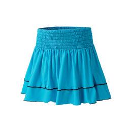 Smocked Skirt