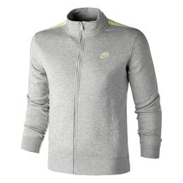 Sportswear Club Brushed-Back Jacket