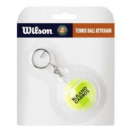 Tennis Ball Key Chain