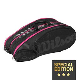 Tour 15 Pack schwarz/pink (Special Edition)