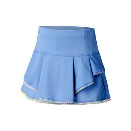 I Sheer Can Border Skirt
