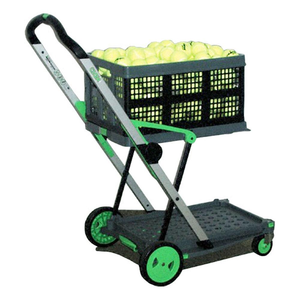 Universal Sport CLAX Ball Cart