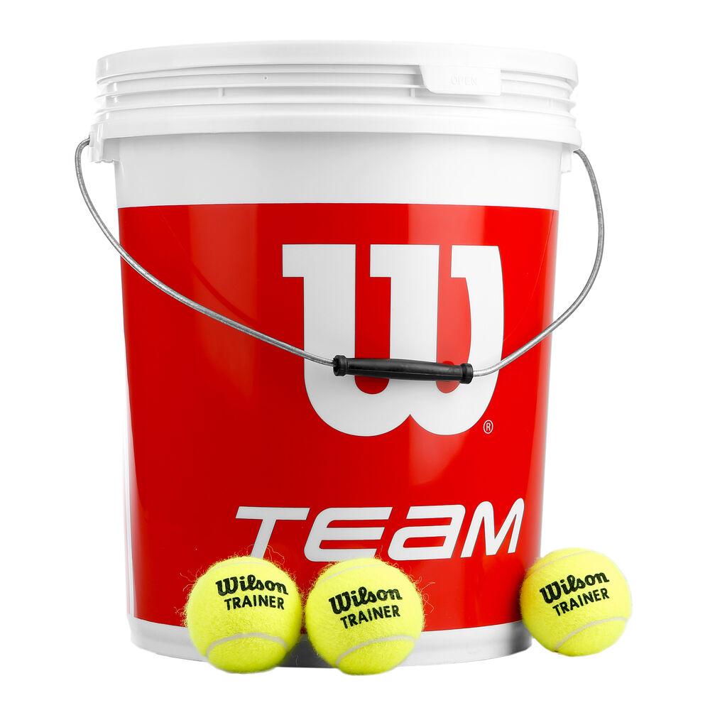 Wilson Team W Trainer 6 Dozen Bucket Special Edition