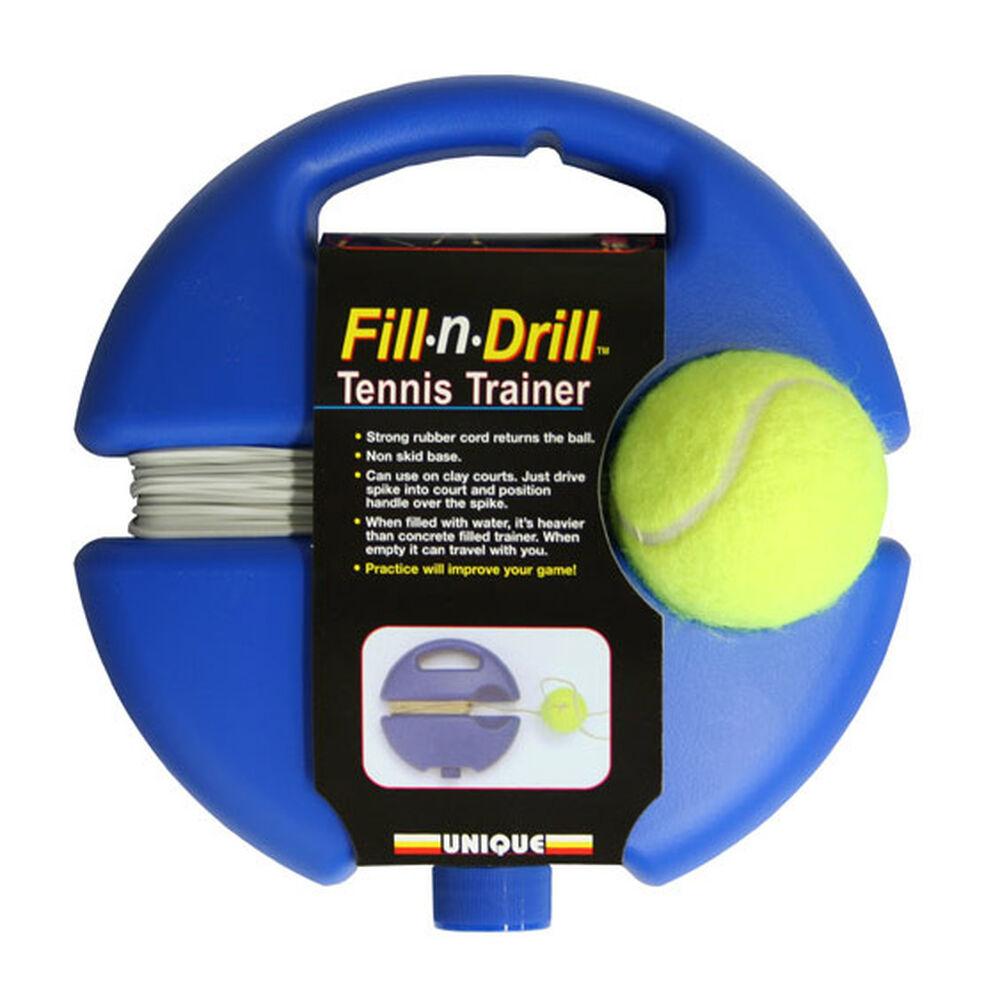 Tourna Fill & Drill Tennis Training Device
