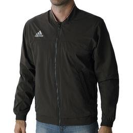 Stretch Woven Jacket Men