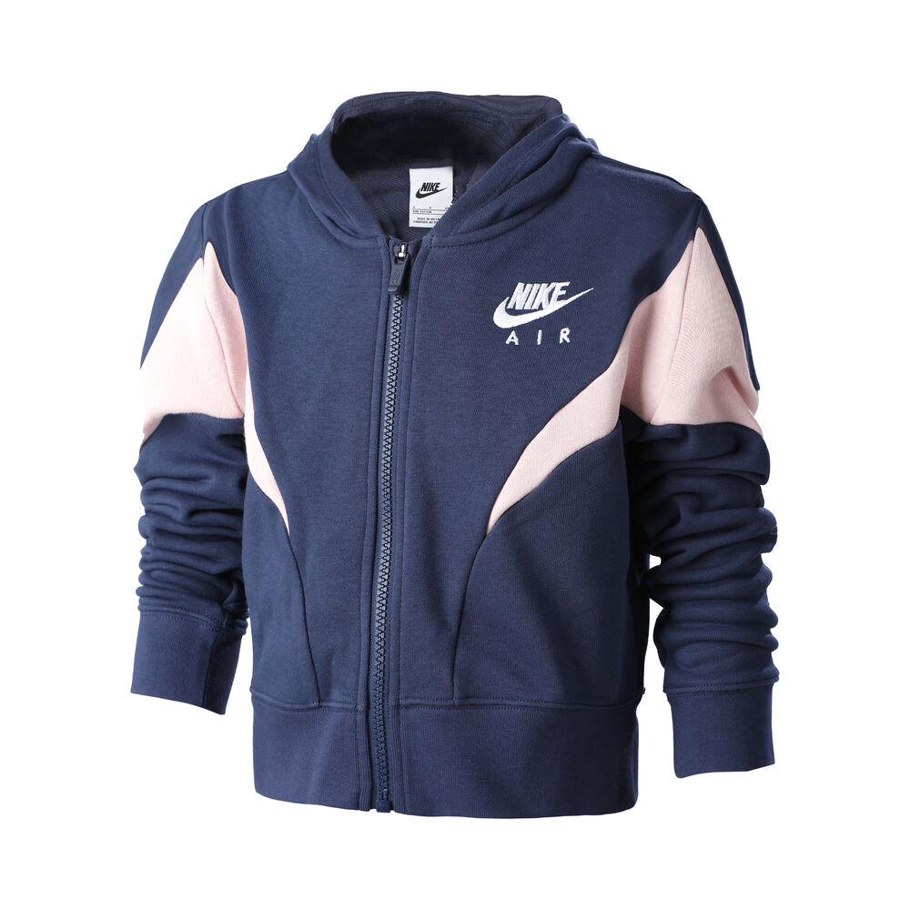 Nike Air Sportswear Zip Hoodie Girls
