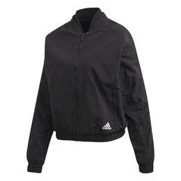 Sportswear Bomber Jacket Women