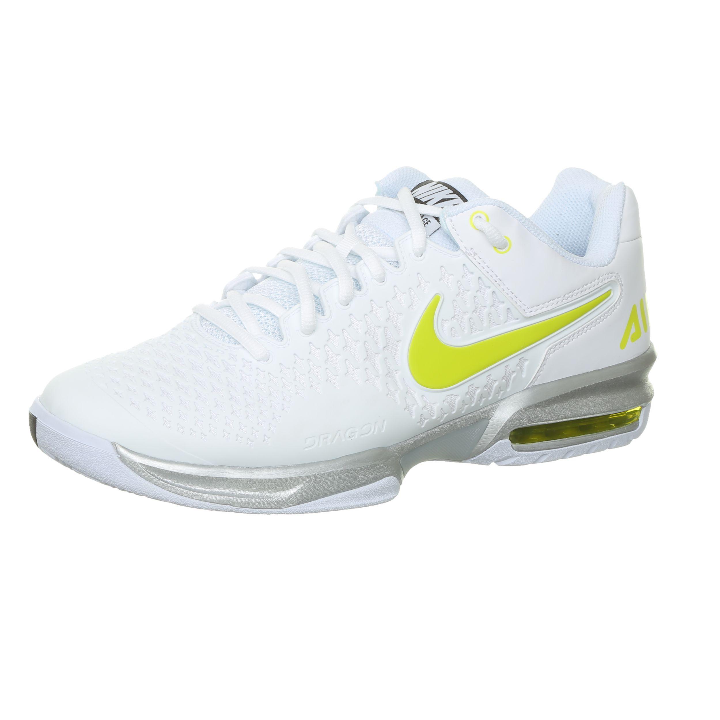 Santo Apelar a ser atractivo petrolero  Nike Juan Martin Del Potro Air Max Cage