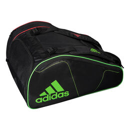 Racket Bag TOUR red/green
