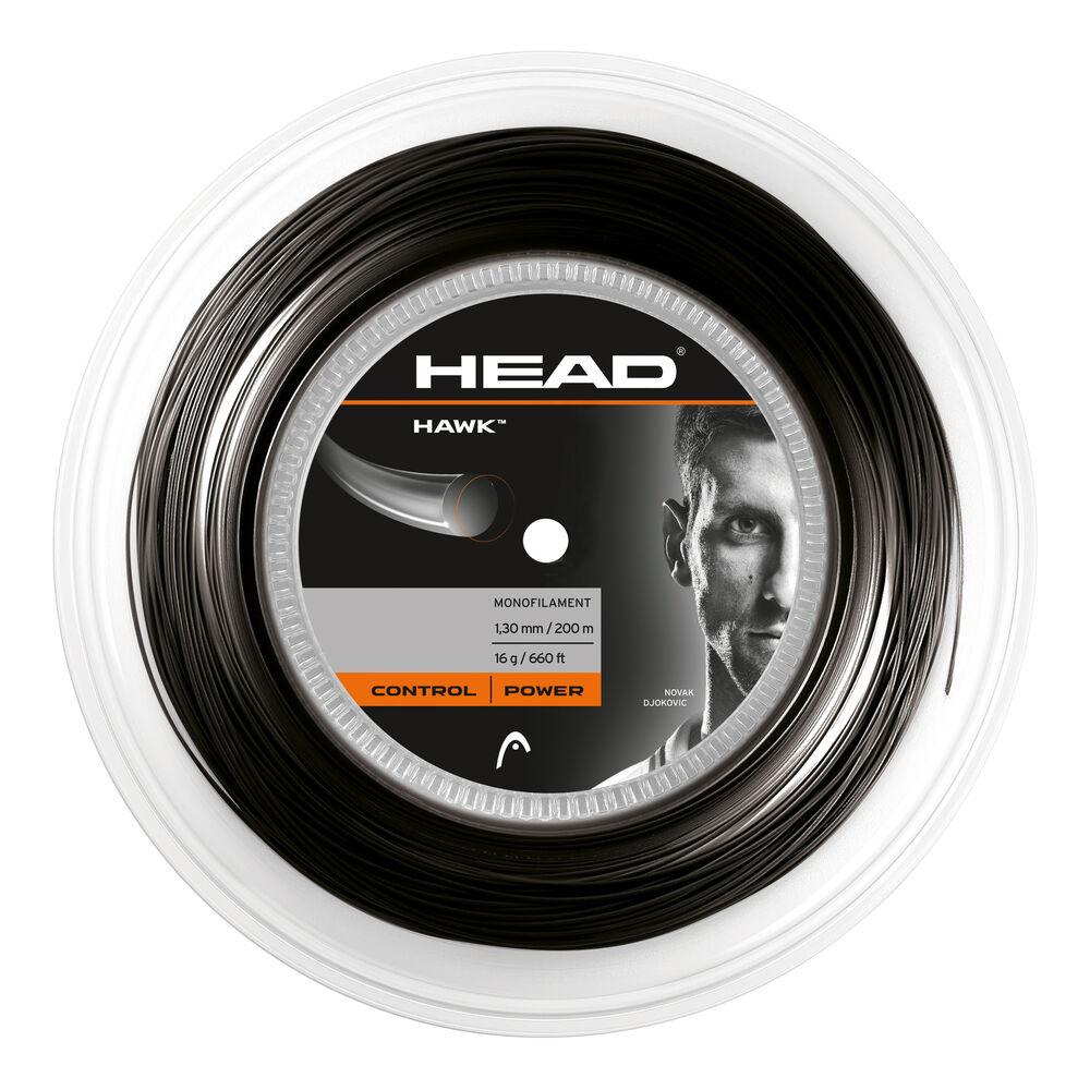 HEAD Hawk String Reel 200m