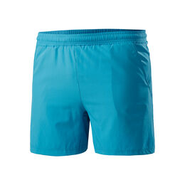 In Slam Shorts