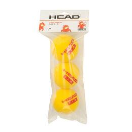 3B HEAD T.I.P. RED - FOAM BALL -  4