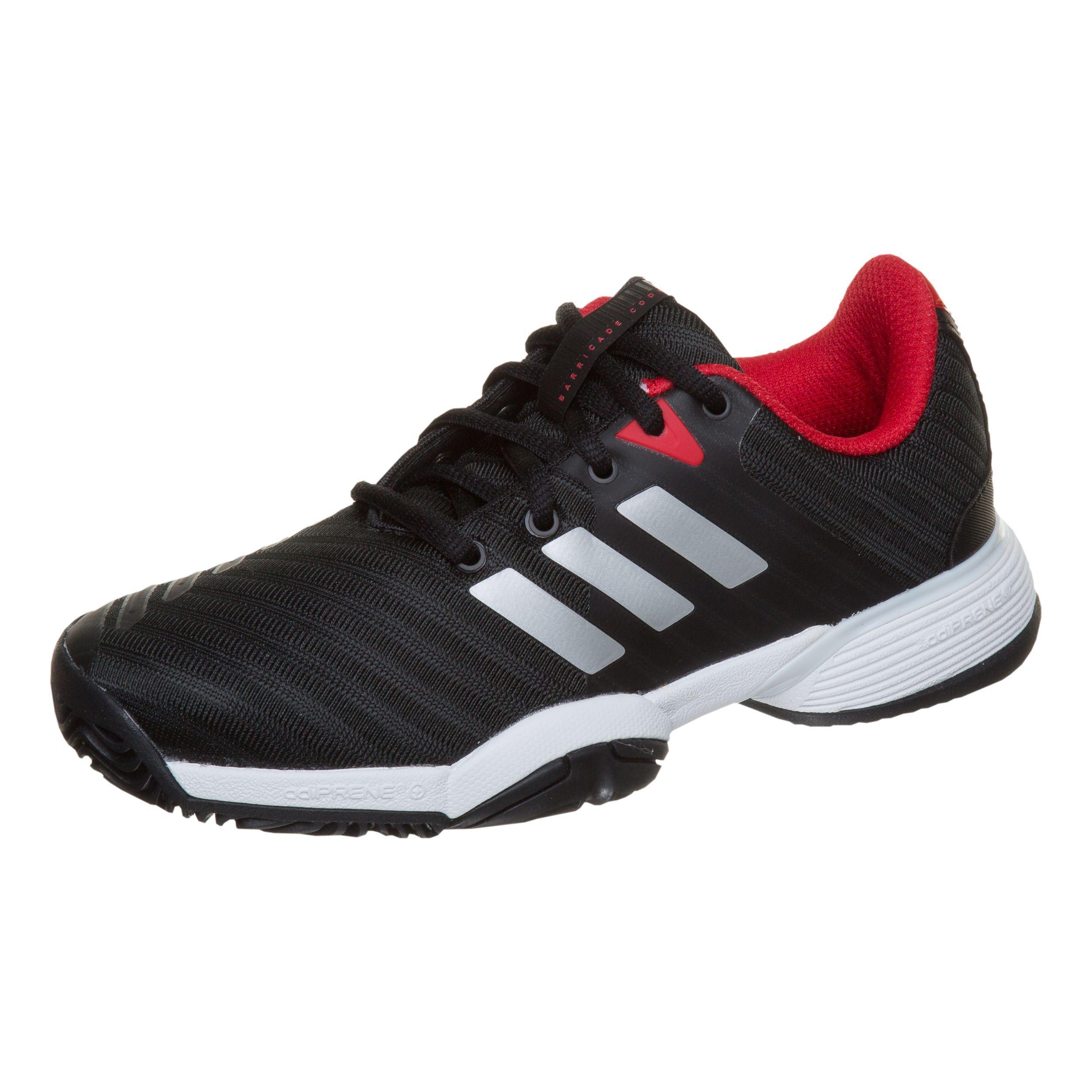 adidas Barricade 2018 XJ All Court Shoe