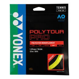 Poly Tour Pro 12m gelb
