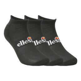 Dabba Trainer 3er Pack Liner Socks Unisex