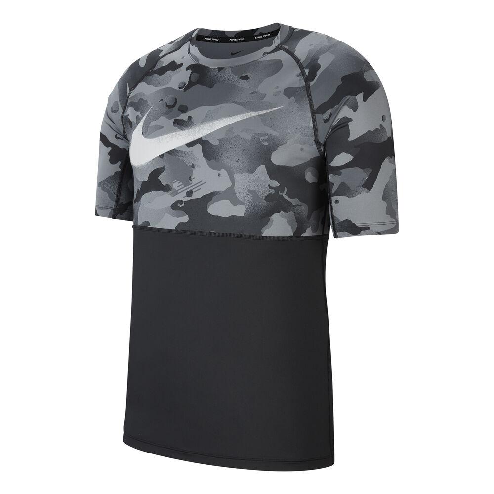 Nike Camo Slim T-Shirt Men
