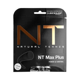 NT Max Plus 12m anthrazit