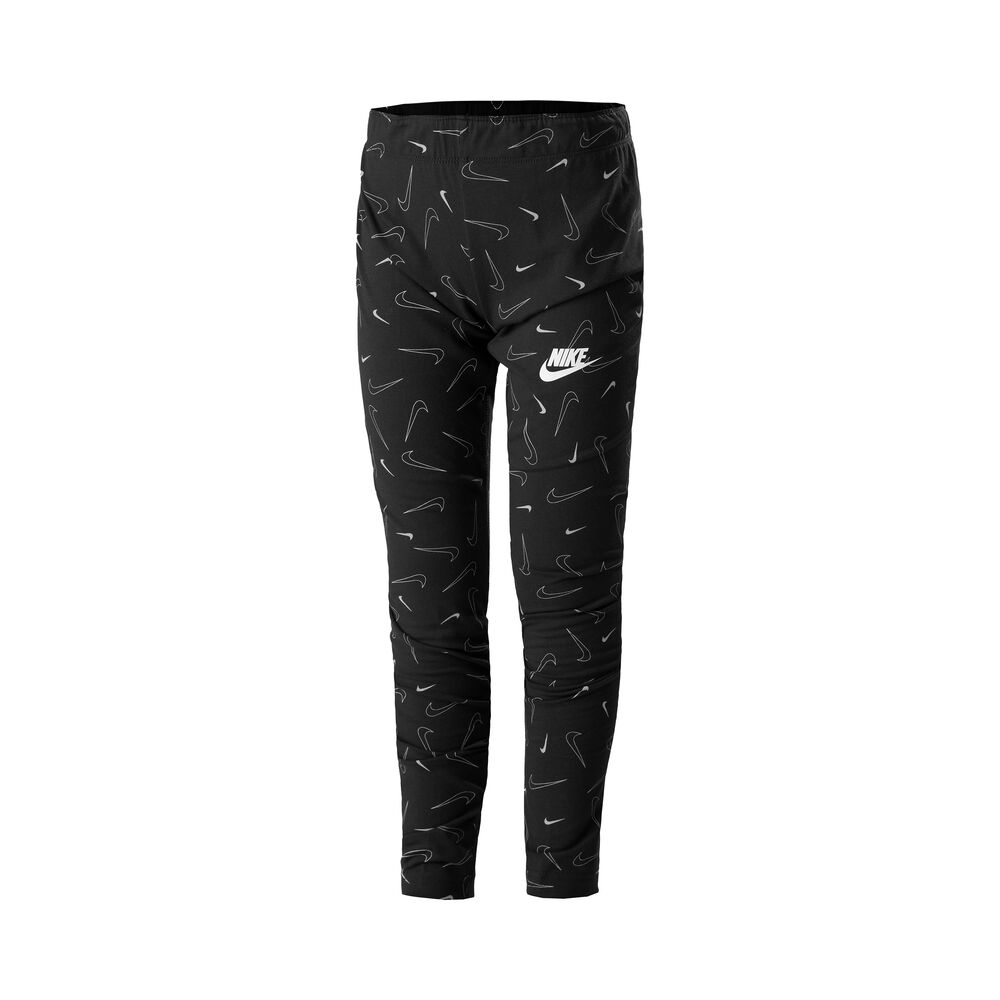 Nike Sportswear Favorites All Over Print Tight Girls