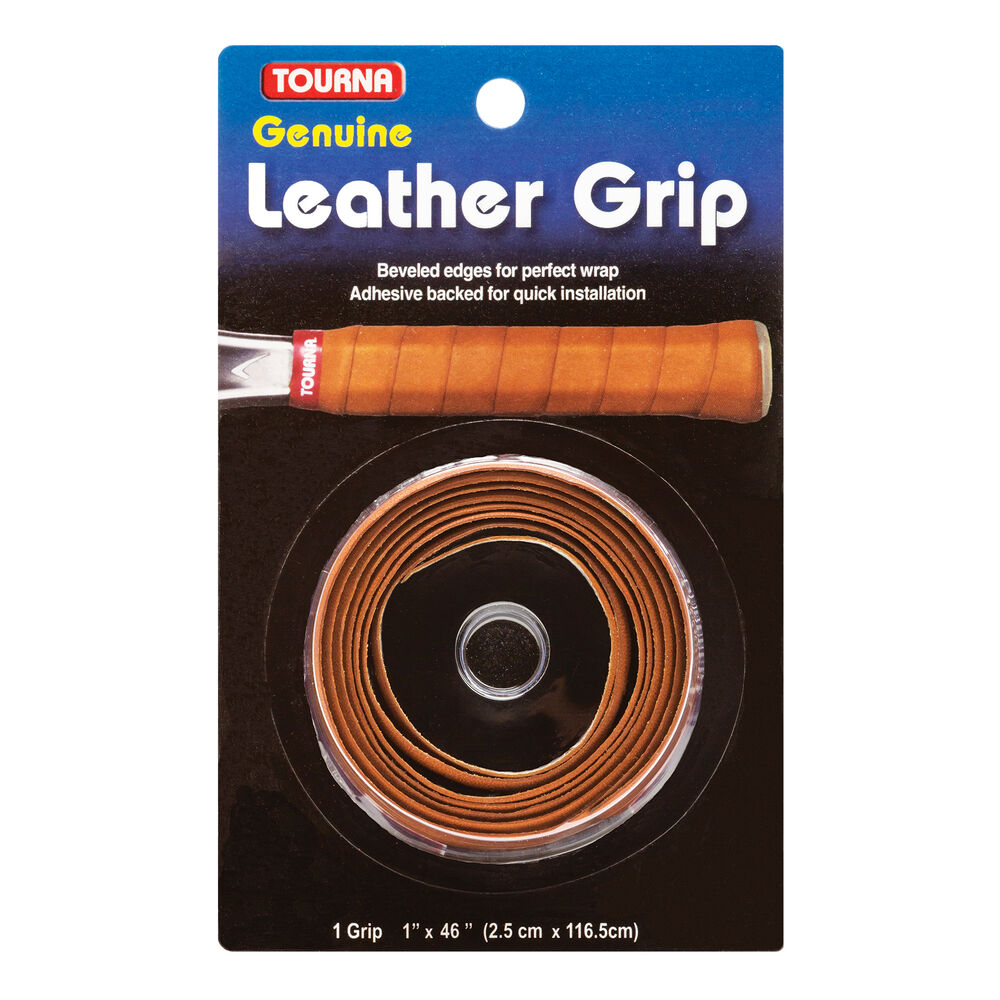 Tourna Genuine Leather 1 Pack