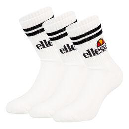Pullo 3 Pack Socks Unisex