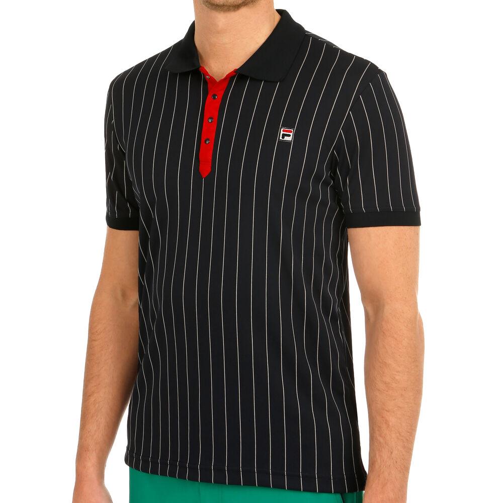 Fila Stripes Polo Men