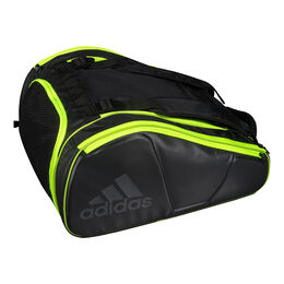 Racket Bag PROTOUR lime