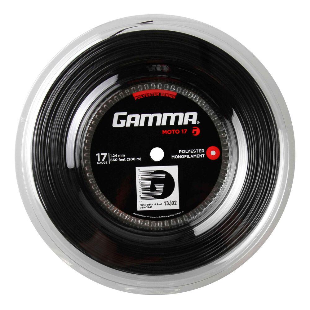 Gamma Moto String Reel 200m