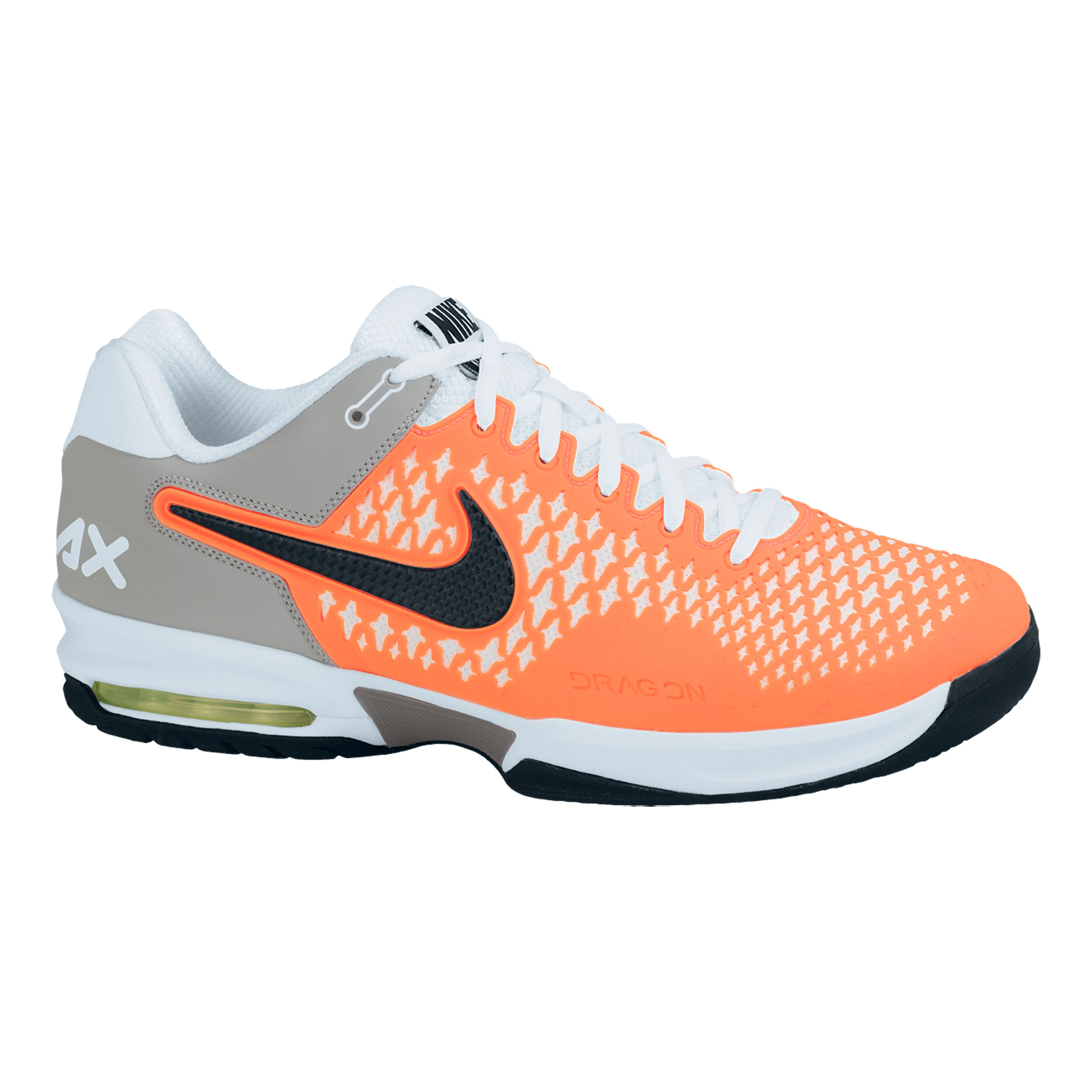 Nike Air Max Cage All Court Shoe Men